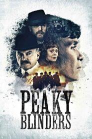 Peaky Blinders Season 1 – 5