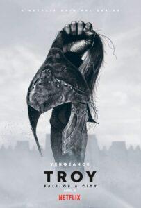 Troy: Fall of a City ทรอย วิบัติแห่งเมือง
