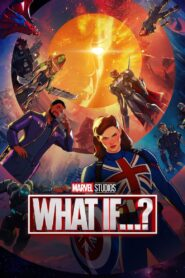 What If…? (2021)
