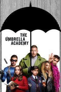 The Umbrella academy ดิ อัมเบรลลา อคาเดมี่