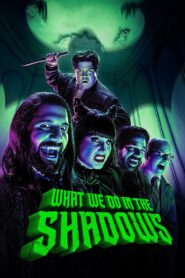 What We Do in the Shadows : Season 1-3